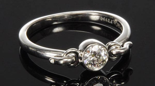 Diamond Ring Appraisal Charlotte Nc