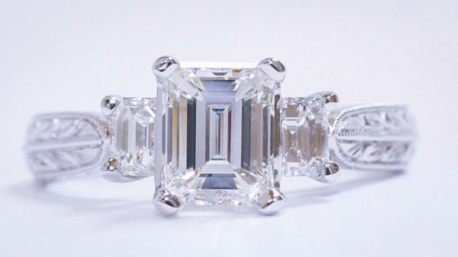 Best Place to Sell a Diamond Ring in Charlotte NC